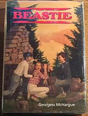 BEASTIE by Georgess McHargue