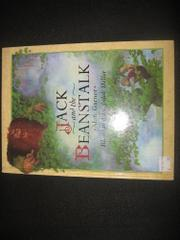 JACK AND THE BEANSTALK by Alan Garner