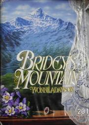 BRIDEY'S MOUNTAIN by Yvonne Adamson