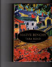 Book Cover for TARA ROAD