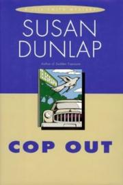 COP OUT by Susan Dunlap