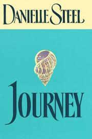 JOURNEY by Danielle Steel
