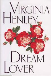 DREAM LOVER by Virginia Henley