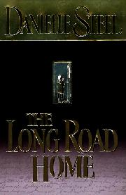 Book Cover for THE LONG ROAD HOME