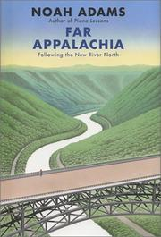 FAR APPALACHIA by Noah Adams