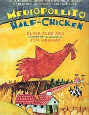MEDIOPOLLITO/HALF-CHICKEN by Alma Flor Ada