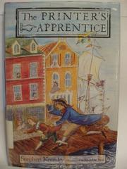 THE PRINTER'S APPRENTICE by Stephen Krensky