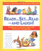 Book Cover for READY...SET...READ--AND LAUGH!