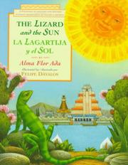 Cover art for THE LIZARD AND THE SUN/LA LAGARTIJA Y EL SOL