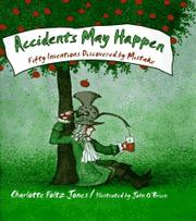 ACCIDENTS MAY HAPPEN by Charlotte Foltz Jones