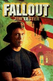 FALLOUT by Jim Lester