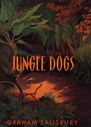 JUNGLE DOGS by Graham Salisbury