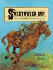 THE SWEETWATER RUN by Andrew  Glass