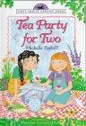 TEA PARTY FOR TWO by Michelle Poploff