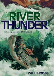 RIVER THUNDER by Will Hobbs