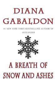 Cover art for A BREATH OF SNOW AND ASHES