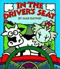 IN THE DRIVER'S SEAT by Max Haynes