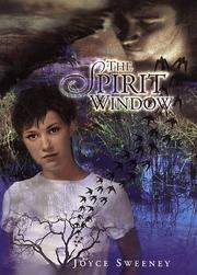 Cover art for THE SPIRIT WINDOW