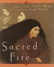 Cover art for SACRED FIRE