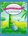 LITTLE MISS MUFFET'S COUNT-ALONG SURPRISE by Emma Chichester Clark