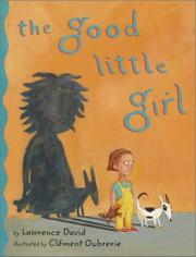 Cover art for THE GOOD LITTLE GIRL