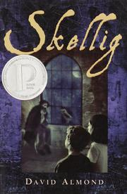 Cover art for SKELLIG