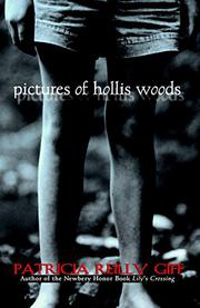 Cover art for PICTURES OF HOLLIS WOODS