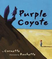 PURPLE COYOTE by Cornette