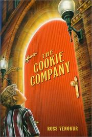 THE COOKIE COMPANY by Ross Venokur