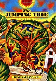 THE JUMPING TREE by René Saldaña Jr.