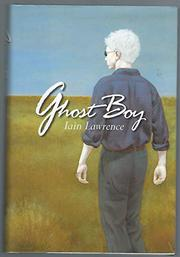 Cover art for GHOST BOY