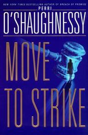 MOVE TO STRIKE by Perri O'Shaughnessy