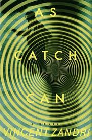 AS CATCH CAN by Vincent Zandri