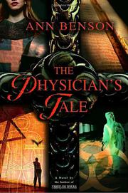 THE PHYSICIAN'S TALE by Ann Benson