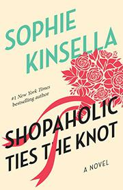 Cover art for SHOPAHOLIC TIES THE KNOT