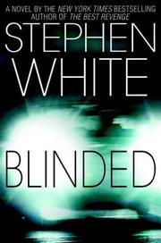 Cover art for BLINDED