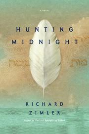 HUNTING MIDNIGHT by Richard Zimler