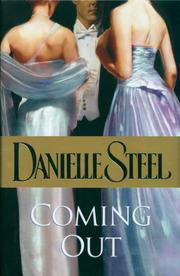 Book Cover for COMING OUT