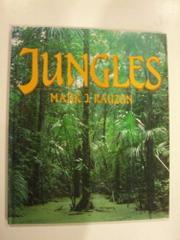 JUNGLES by Mark J. Rauzon