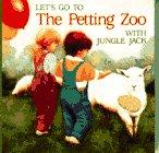 LET'S GO TO THE PETTING ZOO WITH JUNGLE JACK by Lucy Herring