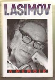 Book Cover for I. ASIMOV
