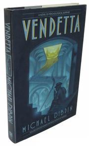 VENDETTA by Michael Dibdin