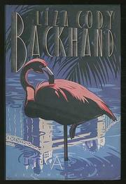 BACKHAND by Liza Cody