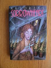 SORROWHEART by M.K. Lorens