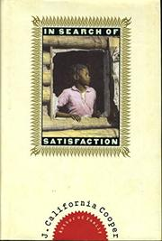 IN SEARCH OF SATISFACTION by J. California Cooper