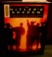IN HITLER'S SHADOW by Yaron Svoray