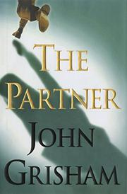 Book Cover for THE PARTNER
