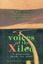 VOICES OF THE XILED by Michael Wexler