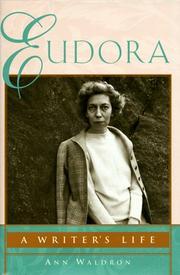 EUDORA by Ann Waldron