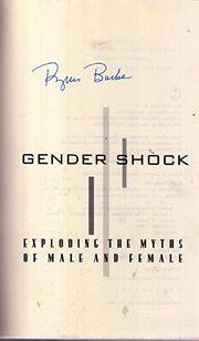 GENDERSHOCK by Phyllis Burke